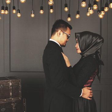 pre wedding muslim