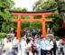 foto prewedding di kyoto jepang