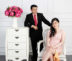 photo prewedding studio