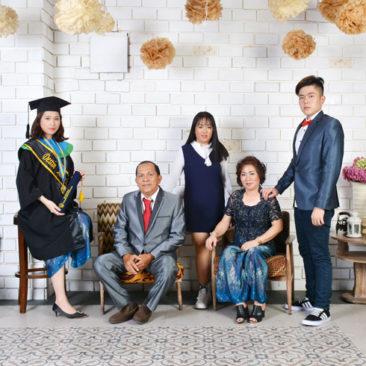 fotogafi keluarga